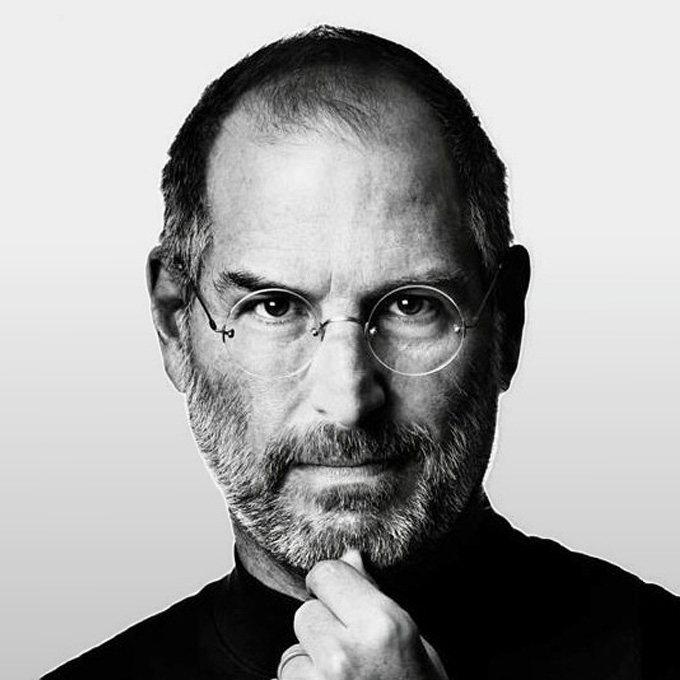 Steve Jobs – Founder of Apple